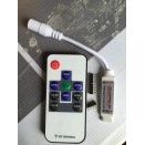 RF 10Key Mini LED RGB Controller RF remote controller for RGB led strip