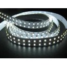 China supplier led strip lighting double row 3528 LED Strips outdoor/indoor decotating flexible led strips