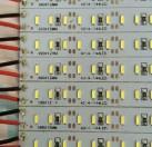 4014单排144灯LED硬灯条