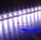 SMD3030 LED Rigid Light