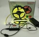 12V5050RGB彩盒吸塑包装
