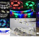 Super bright single color RGB 3528SMD Flex LED Strip Light 60led/m 12V for Backlight led Letters Signage LED Module Luminous Letters