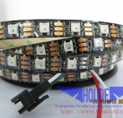 Addressable 5050 RGB 30/60/144 leds/m ws2812 led strip