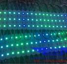 2811-5050注塑透镜模组 RGB 全彩