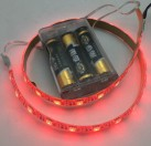 LED灯带5V电池盒套装