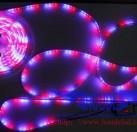 LED5050RGB20米卷24V套管防水
