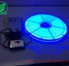 5050跑马音乐灯带60灯+RGB控制器+电源