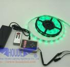 后得新品LED6803幻彩30灯+5A电脑电源+迷你控制器