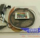 2835防水灯带+24键控制器+电源 套装