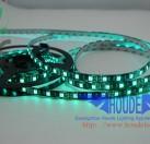led灯带5050低压12V 软灯条RGB彩色黑板